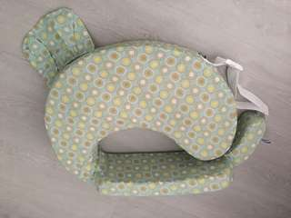 EEEEUC- My Brest Friend Nursing Pillow