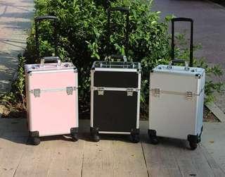 Makeup luggage 化妆箱