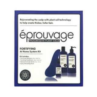 PO Eprouvage Fortifying At Home System Kit