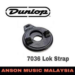 Jim Dunlop 7036 Lok Strap