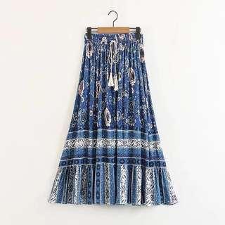 #DH3754 Skirt