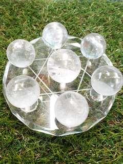 7 stars crystal quartz
