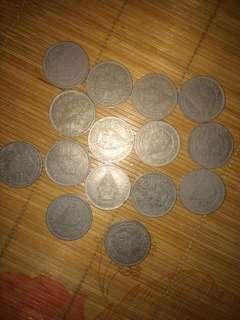 Koin 100 rupiah