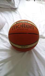 Basketball Molten GR7 Authentic