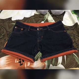 Shorts (Jeans)