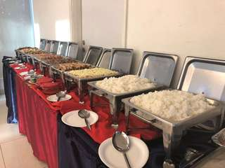Filipino Food Catering Services