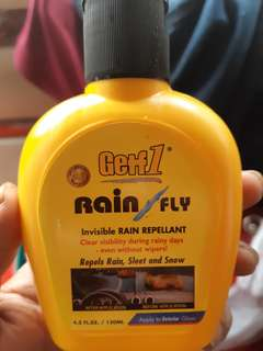 Getf 1 rain fly