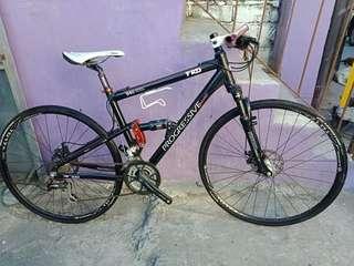 Progressive Alloy Mt. Bike