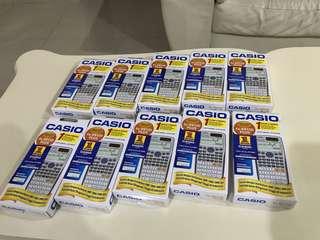Kalkulator casio FX 991 ID Plus *harga grosir*