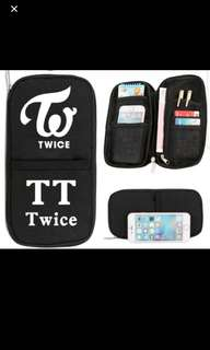 Twice Pencil case