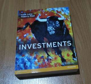Accounting and finance book