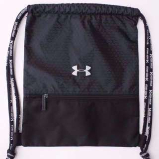Under Armour curry 索繩袋
