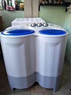 Washing Machine (Sharp)