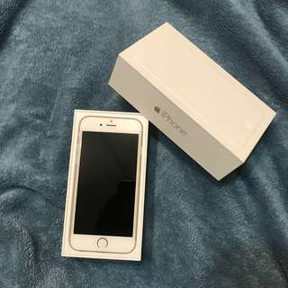 Iphone6(16g)