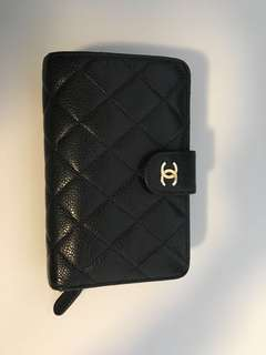 Classic Chanel Wallet