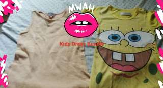 Bundle: Kids Dress