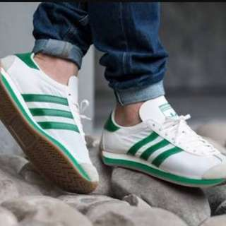NEW LOW PRICE!! AUTHENTIC Adidas Originals Country OG