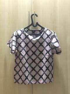 Bangkok fashion pink top