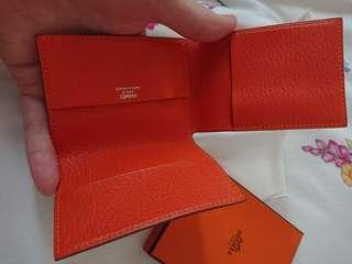 Hermes Card Holder 卡片套