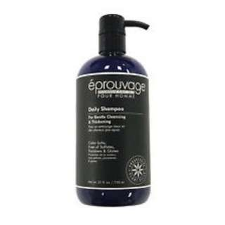 PO Eprouvage Men's Daily Shampoo