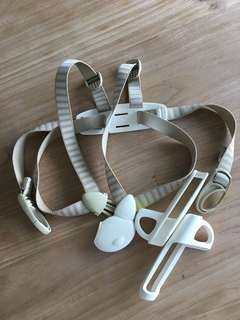 Stokke baby harness