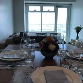 Aston at Two Serendra, 2 Bedroom for Rent