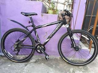 Trek Alloy Mt. Bike