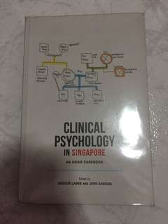 Clinical Psychology in Singapore (An Asian Casebook)