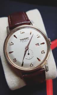 Thussy Vintage Watch