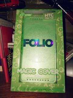 HTC One max 手機套