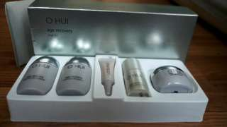 O HUI age recovery trial kit