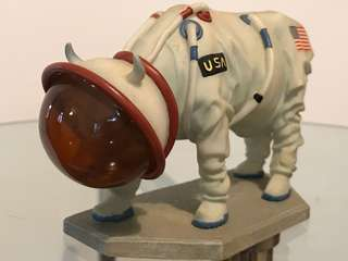 USA太空牛
