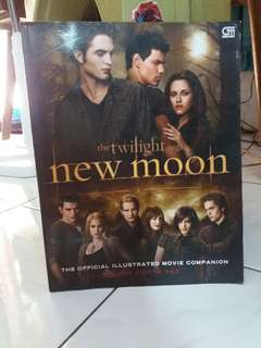 Movie Companion Twilight New Moon