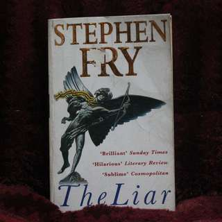 The Liar [Stephen Fry]