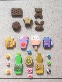Penghapus Unik Lucu Murah Cheap Cute Eraser