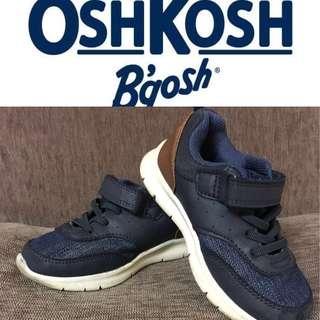 🚚 OshKosh 童鞋 男童鞋 2手名牌童鞋