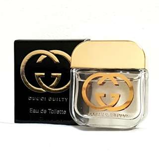 Gucci Guilty EDT 5ml (for Women)