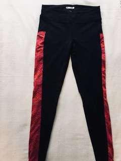 Forever21 Yoga Pants