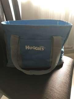 Preloved Diaper Bags