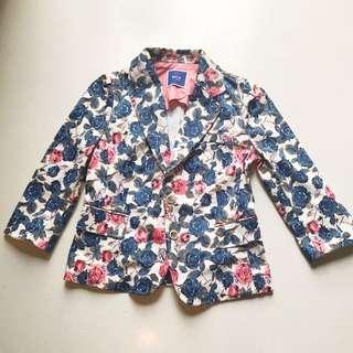 Blum Brand New Jacket