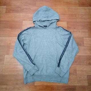 Uniqlo zip hoodie jaket/sweater