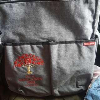 Skip Hop Diaper Bag SG50
