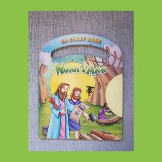 ON SALE: NOAH'S ARK: CHILDREN'S BOOK EDITION