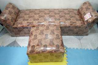 Sofa set -last stock supersale (free delivery)
