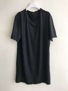 Long tee Made to Order 46-54