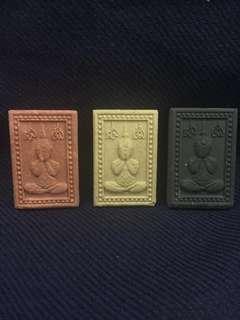 Wat Donsala. Pidta. 2558. $60