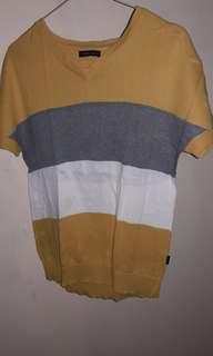 Dust shirt