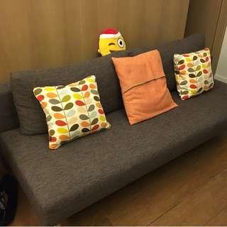 Ovo Sofa Bed / 沙发 / 梳化