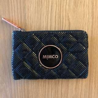 Mimco Mesh Wallet