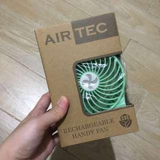 P150❣️Mint Green Mini Fan